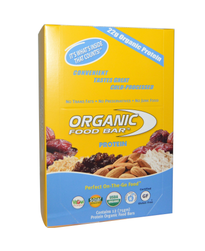 Organic Food Bar