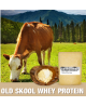 Old Skool Whey Protein Isolate