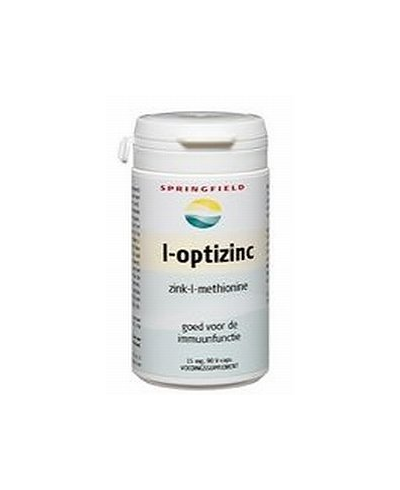 Zink capsules | L-OptiZinc