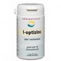 Zink capsules - L-OptiZinc