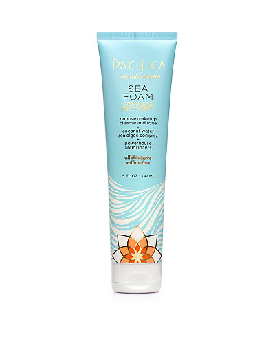 Facewash, Sea Foam | Pacifica