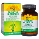 Vitamine B-Complex - Country Life Coenzyme B-Complex Advanced