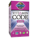 The Vitamin Code Women (240 capsules) - The Garden of Life