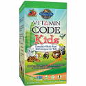 The Vitamin Code Kids (60 kauwtabletten) - The Garden of Life