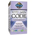 The Vitamin Code Prenatal (180 capsules) - Garden of Life