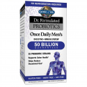 Dr. Formulated Probiotica Men 50 miljard - Garden of Life