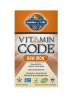 Vitamin Code IJzer (30 capsules) - Garden of Life