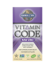 Vitamin Code Raw Zink | Garden of Life