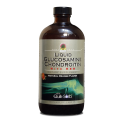 Vloeibare Glucosamine & Chondroitine met MSM (480ml) - Nature's Answer