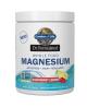 Dr. Formulated Whole Food Magnesium Raspberry Lemon (421,5g) - Garden of Life