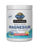 Dr. Formulated Whole Food Magnesium Raspberry Lemon (198,4g) - Garden of Life