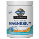 Dr. Formulated Whole Food Magnesium Orange (197,4g) - Garden of Life