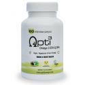 Omega 3 Algenolie Opti3Omega - 60 dagen - plantaardig